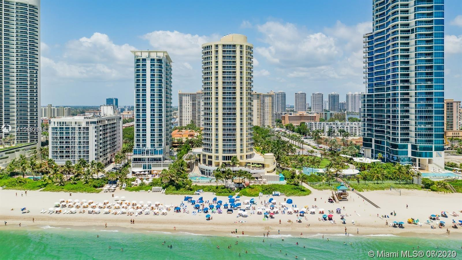 17375  Collins Ave #1406 For Sale A10887148, FL