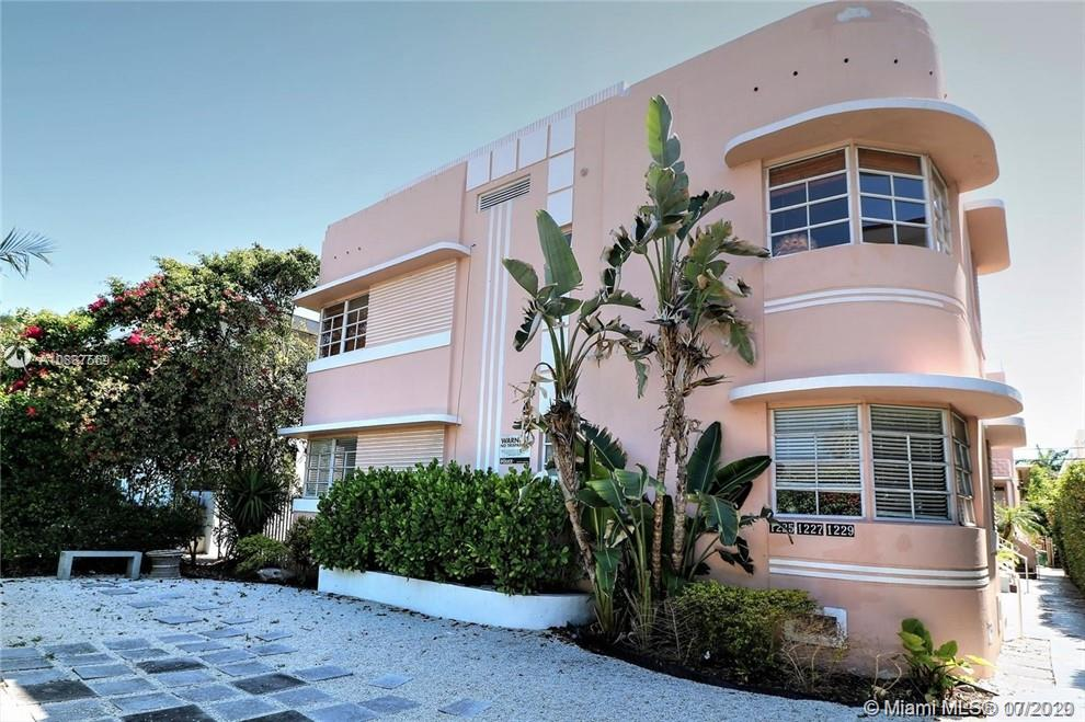 1227  Euclid Ave #7 For Sale A10887569, FL