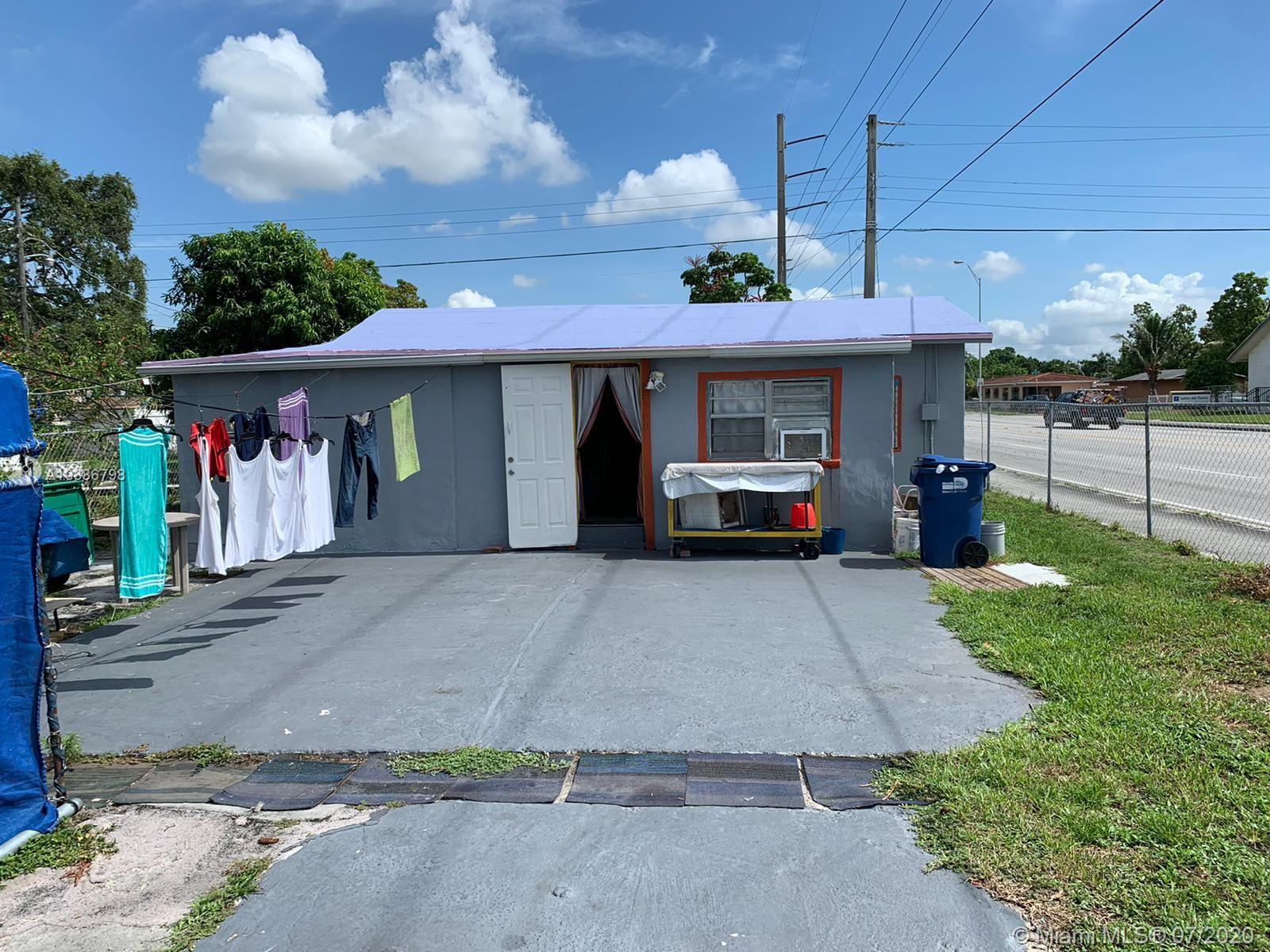 9200 NW 32nd Ave  For Sale A10886798, FL