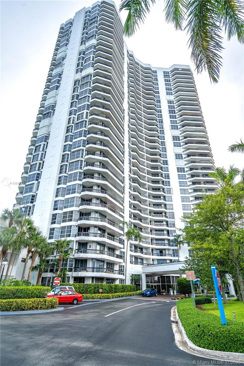 3530  Mystic Pointe Dr #707 For Sale A10888925, FL
