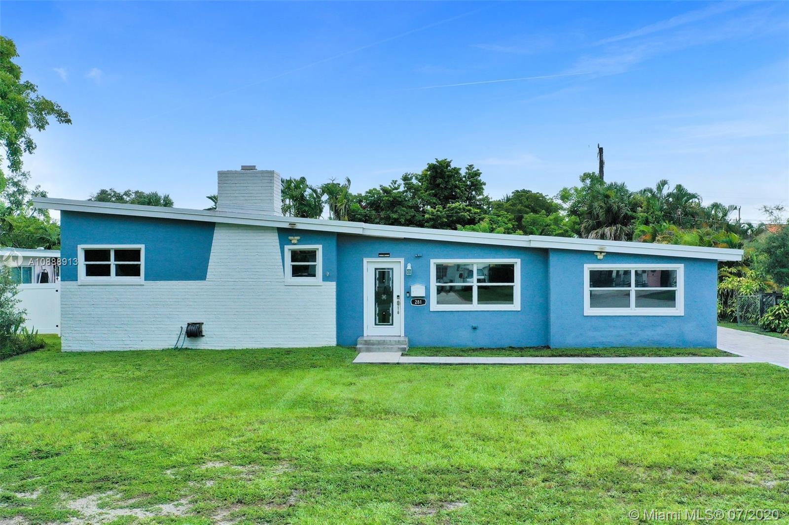 281  Iroquois St  For Sale A10888913, FL