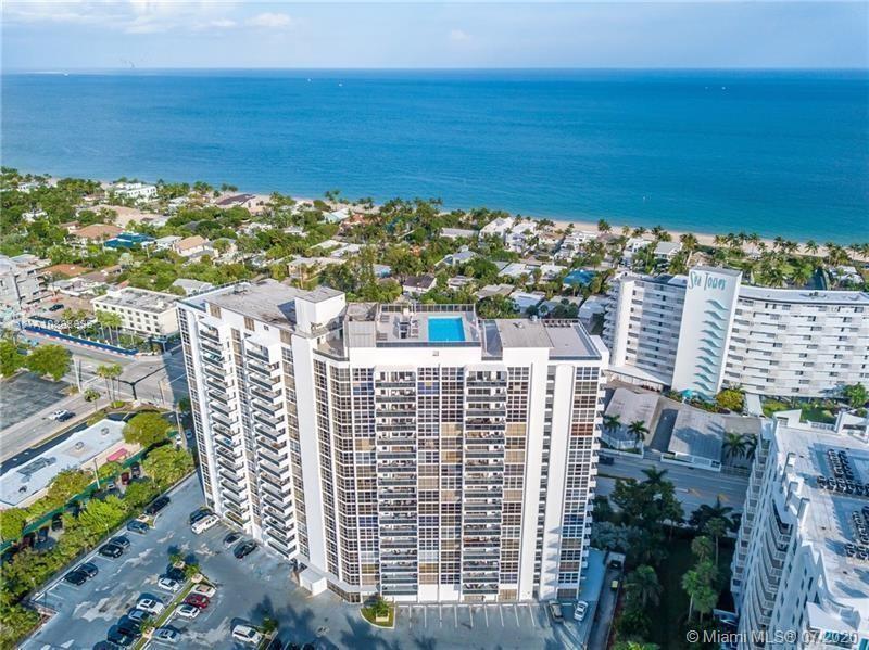 2841 N Ocean Blvd #1609 For Sale A10888998, FL