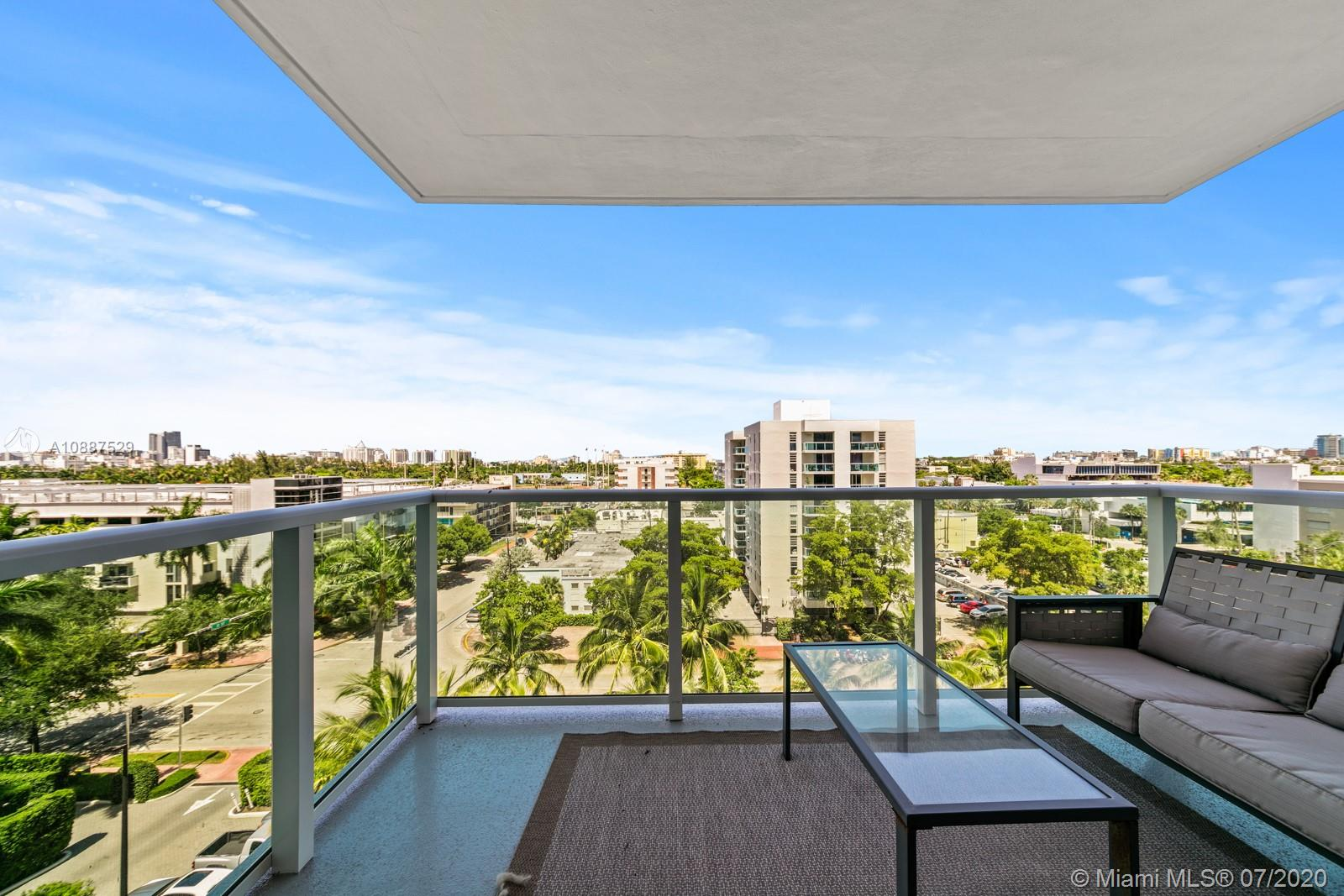 1000  West Ave #710 For Sale A10887529, FL