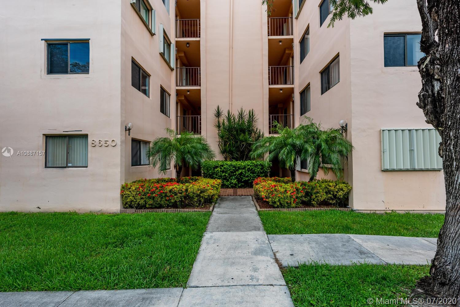 8650 SW 133rd Ave Rd #420 For Sale A10887157, FL
