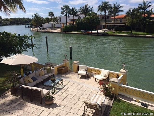 4812  Pine Tree Dr #203 For Sale A10889169, FL