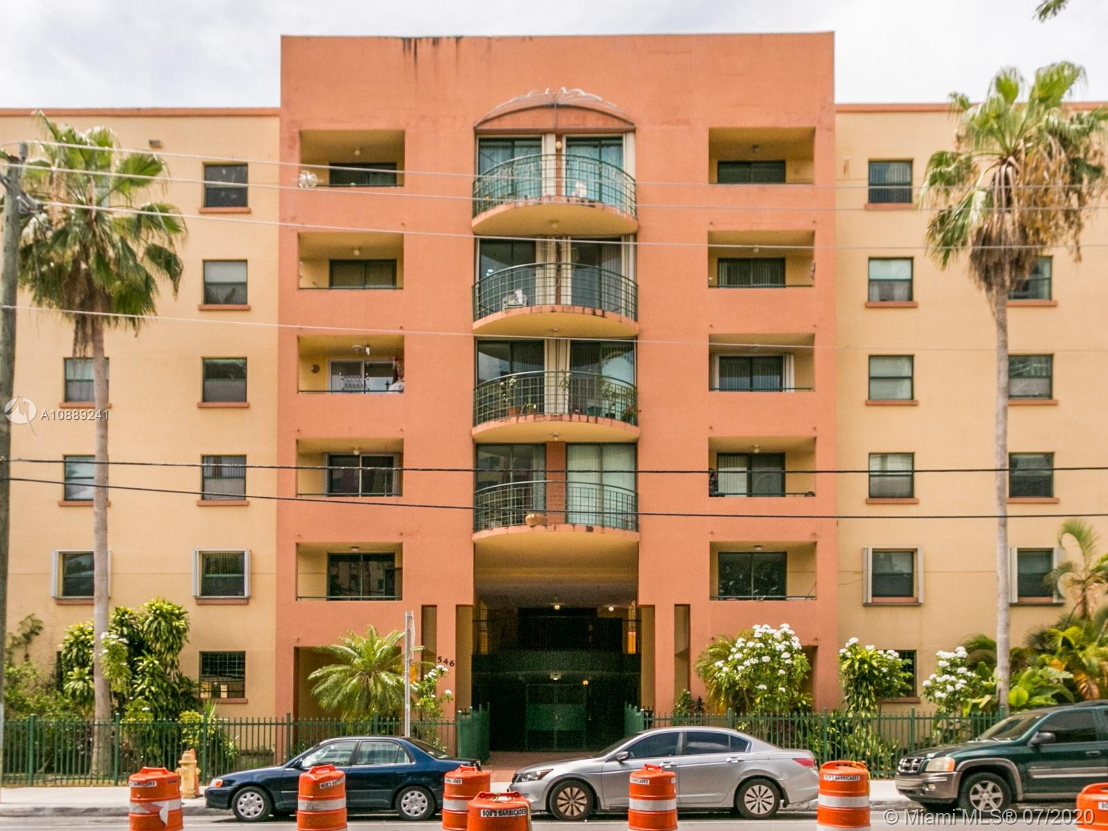 546 SW 1st St #204 For Sale A10889241, FL