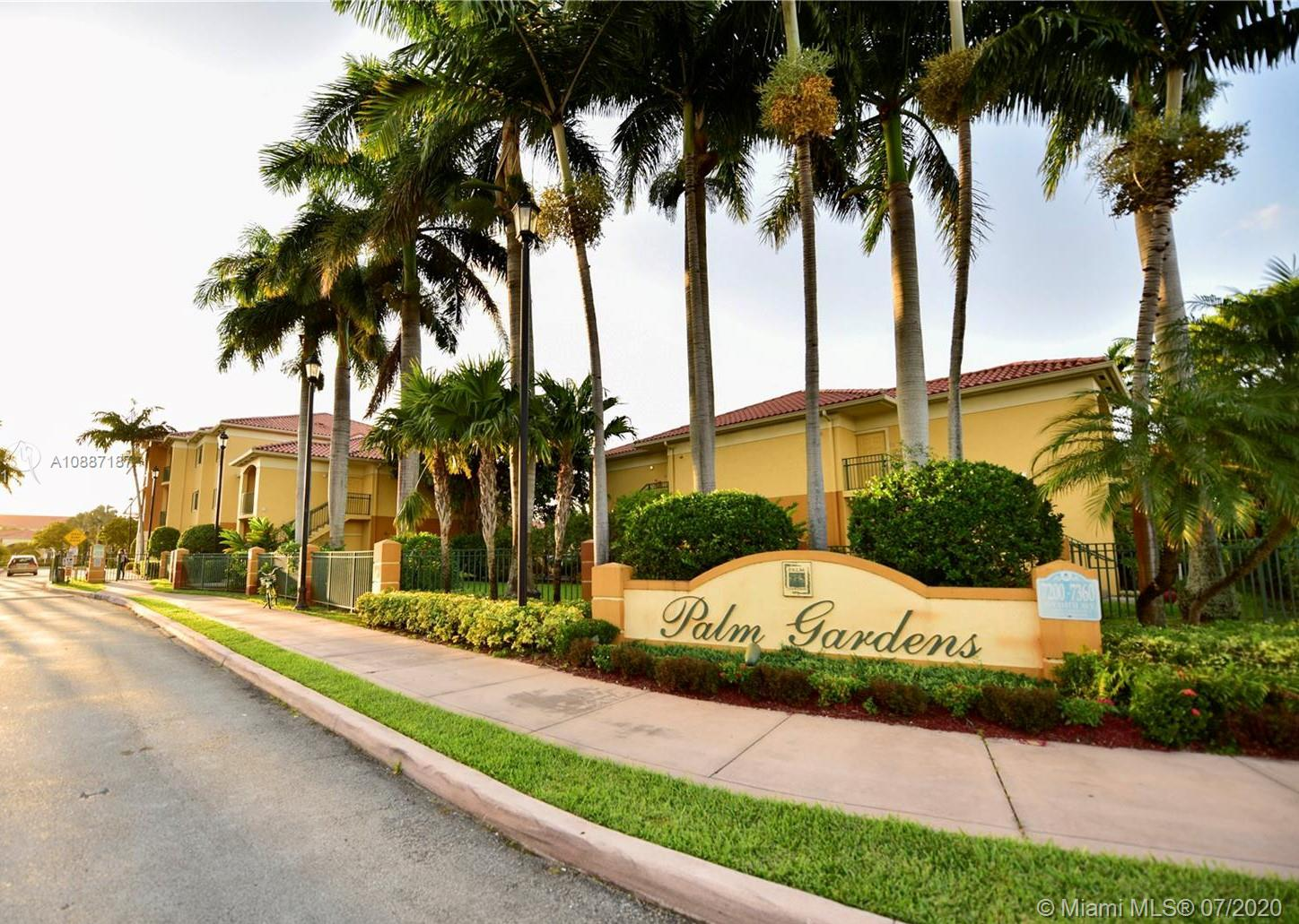 7320 NW 114th Ave #205 For Sale A10887187, FL