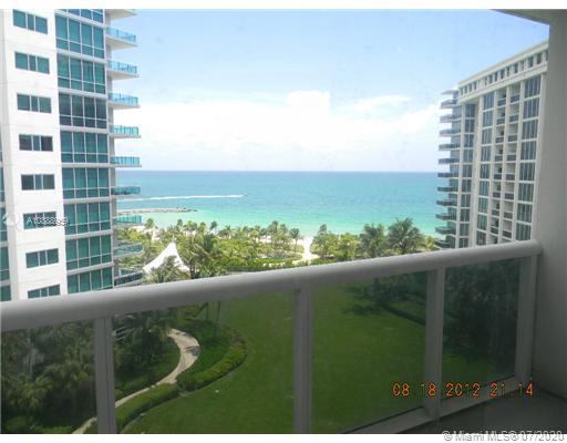 10275  COLLINS AV #932 For Sale A10888959, FL