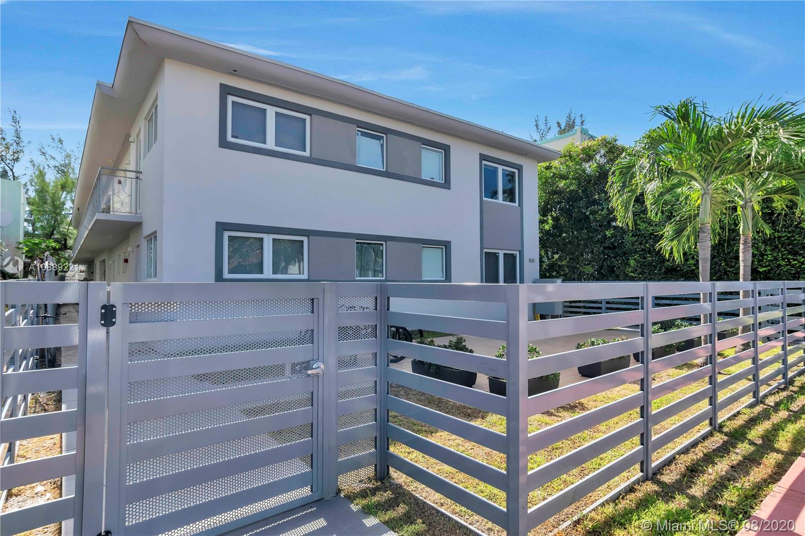 1035  Euclid Ave #12 For Sale A10889221, FL