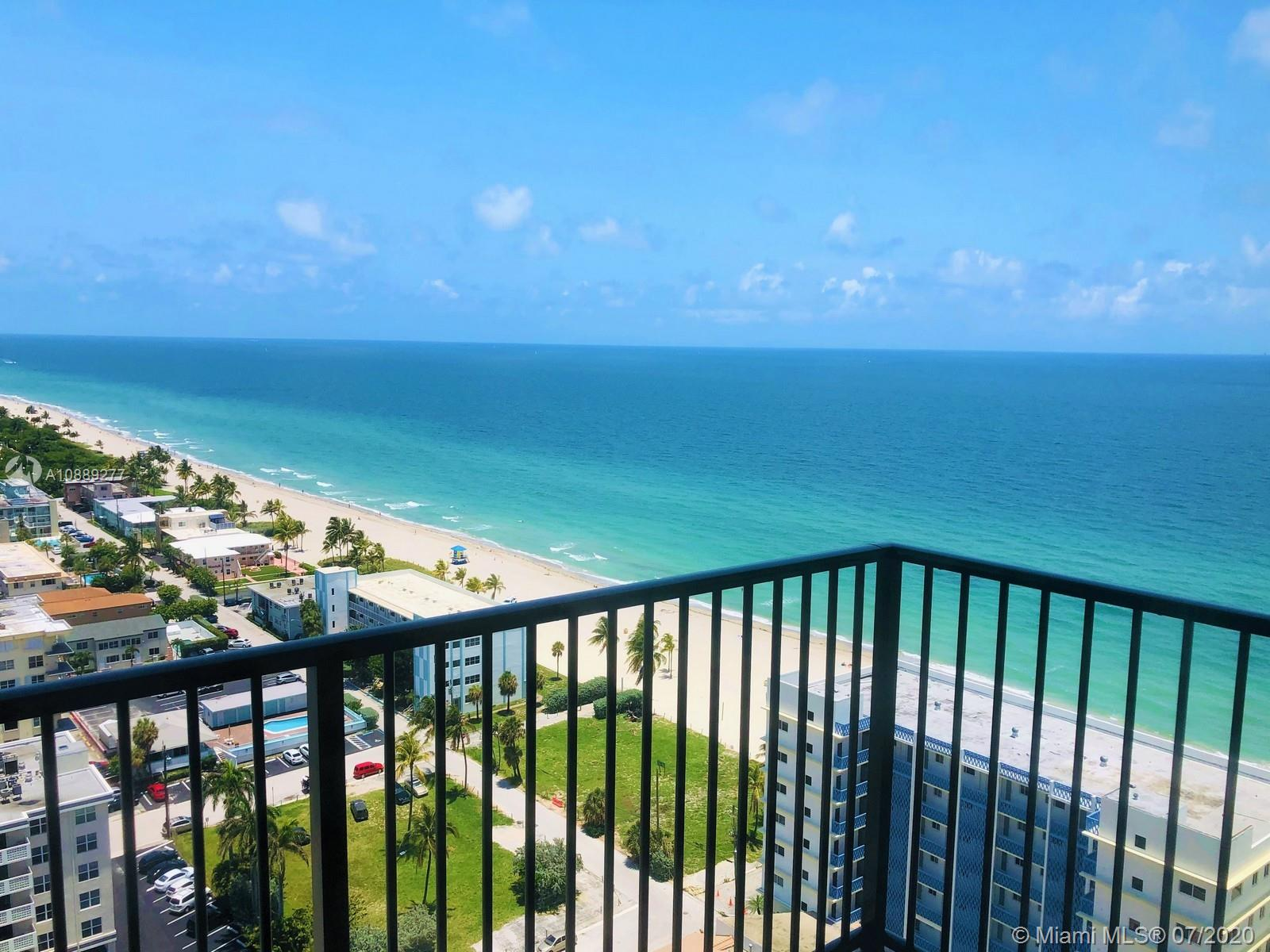 2101 S Ocean Dr #2204 For Sale A10889277, FL