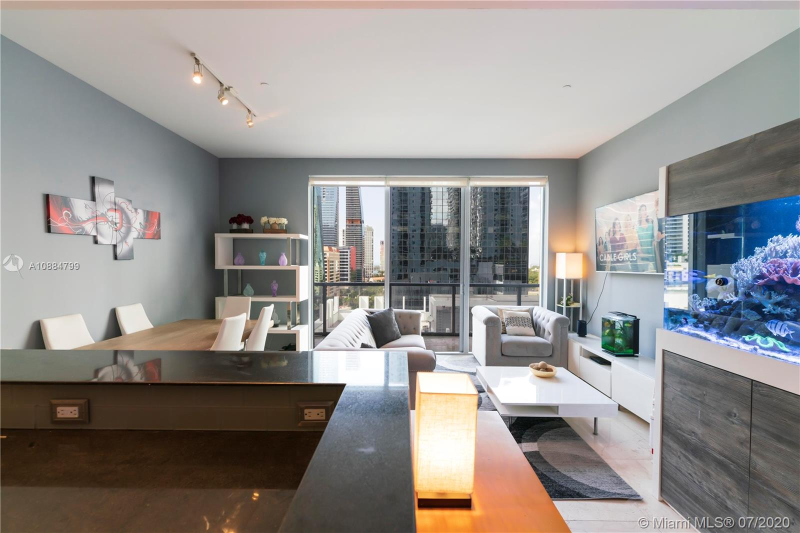 1060  Brickell Ave #1209 For Sale A10884799, FL