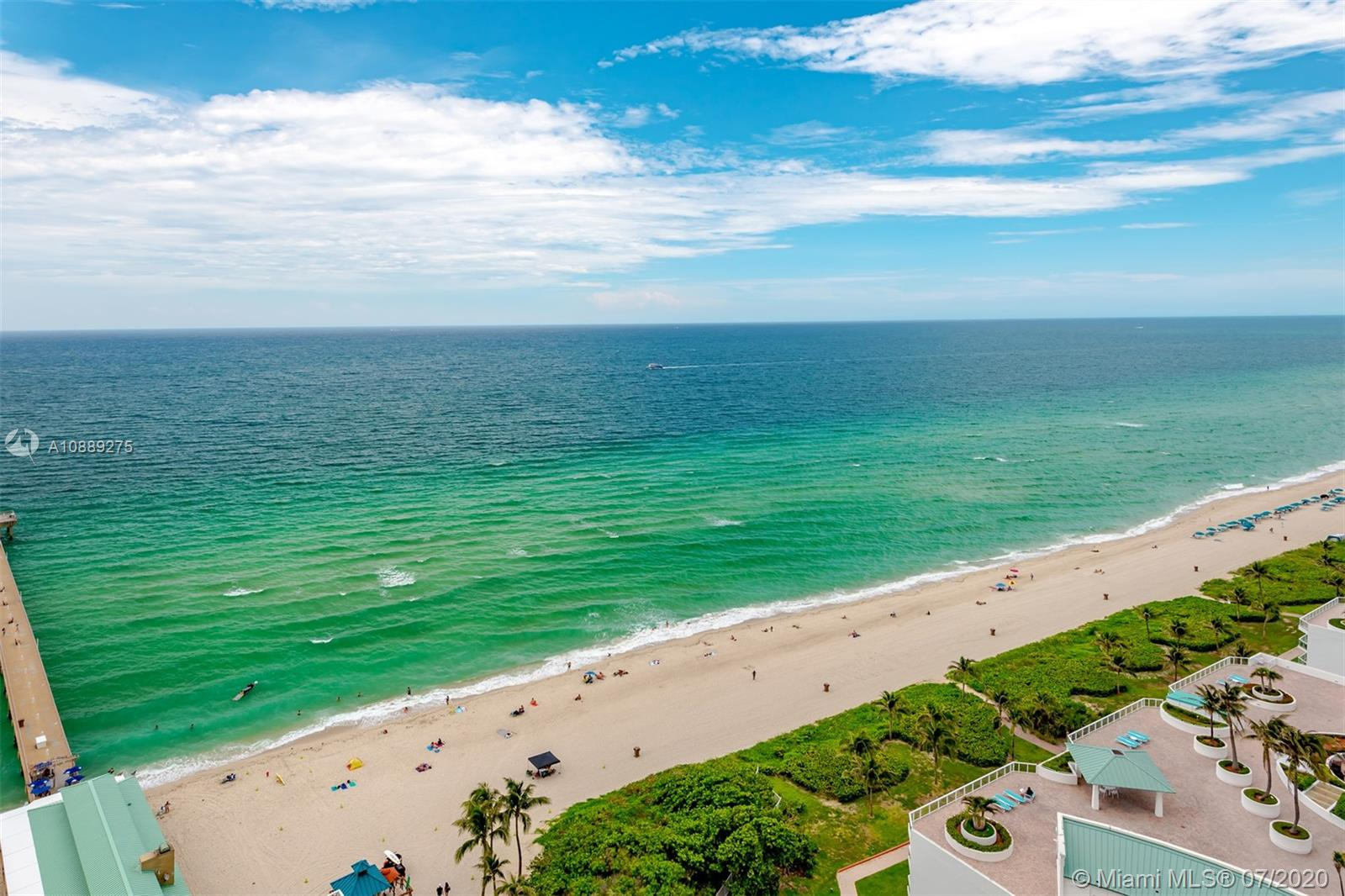 16699  Collins Ave #2309 For Sale A10889275, FL