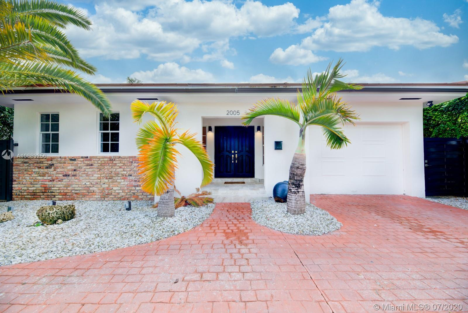 2005 SW 57th Ave  For Sale A10889256, FL