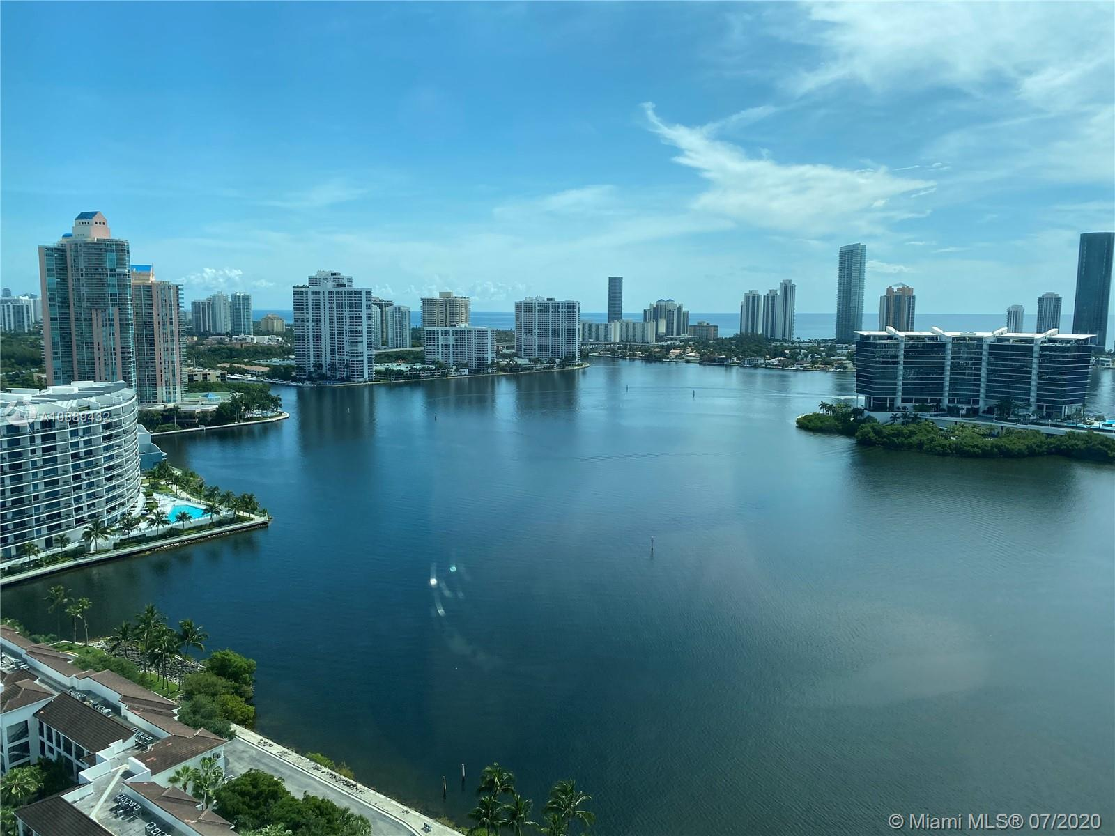 3301 NE 183rd St #2604 For Sale A10889432, FL