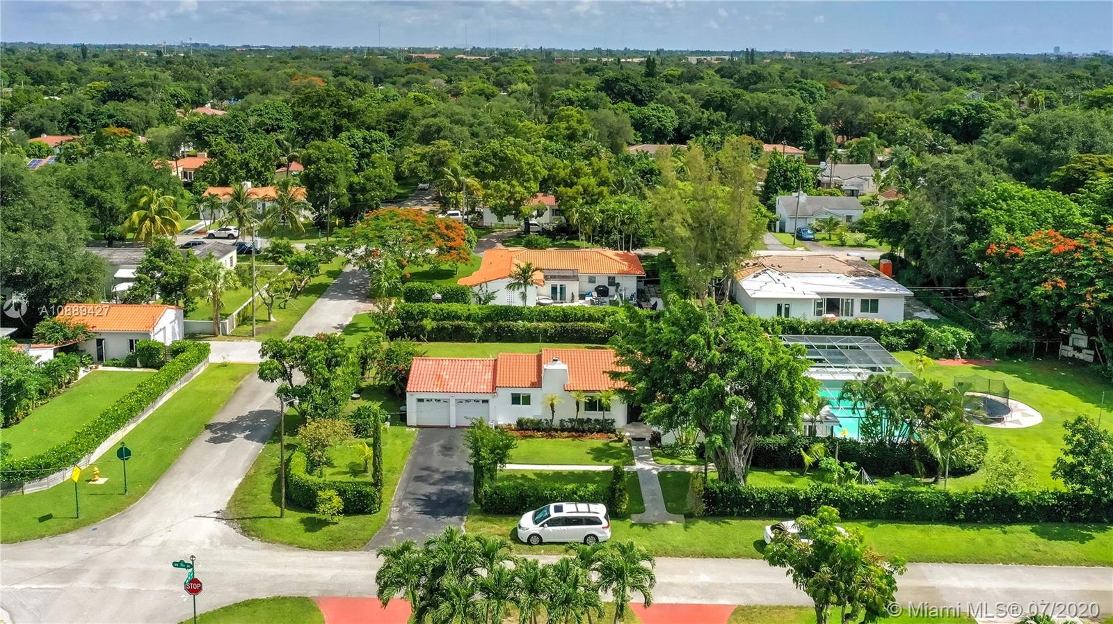 87 NW 100th St  For Sale A10889427, FL