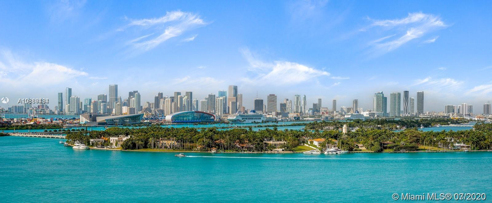 650  West Ave #2405 For Sale A10889484, FL