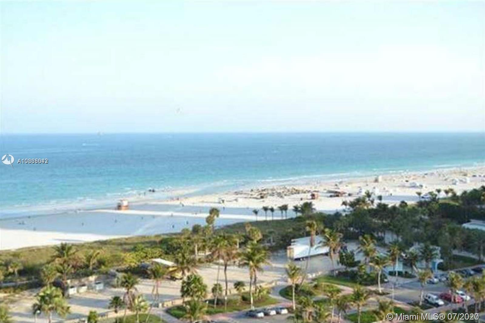 2201  Collins Ave #1003 For Sale A10888042, FL