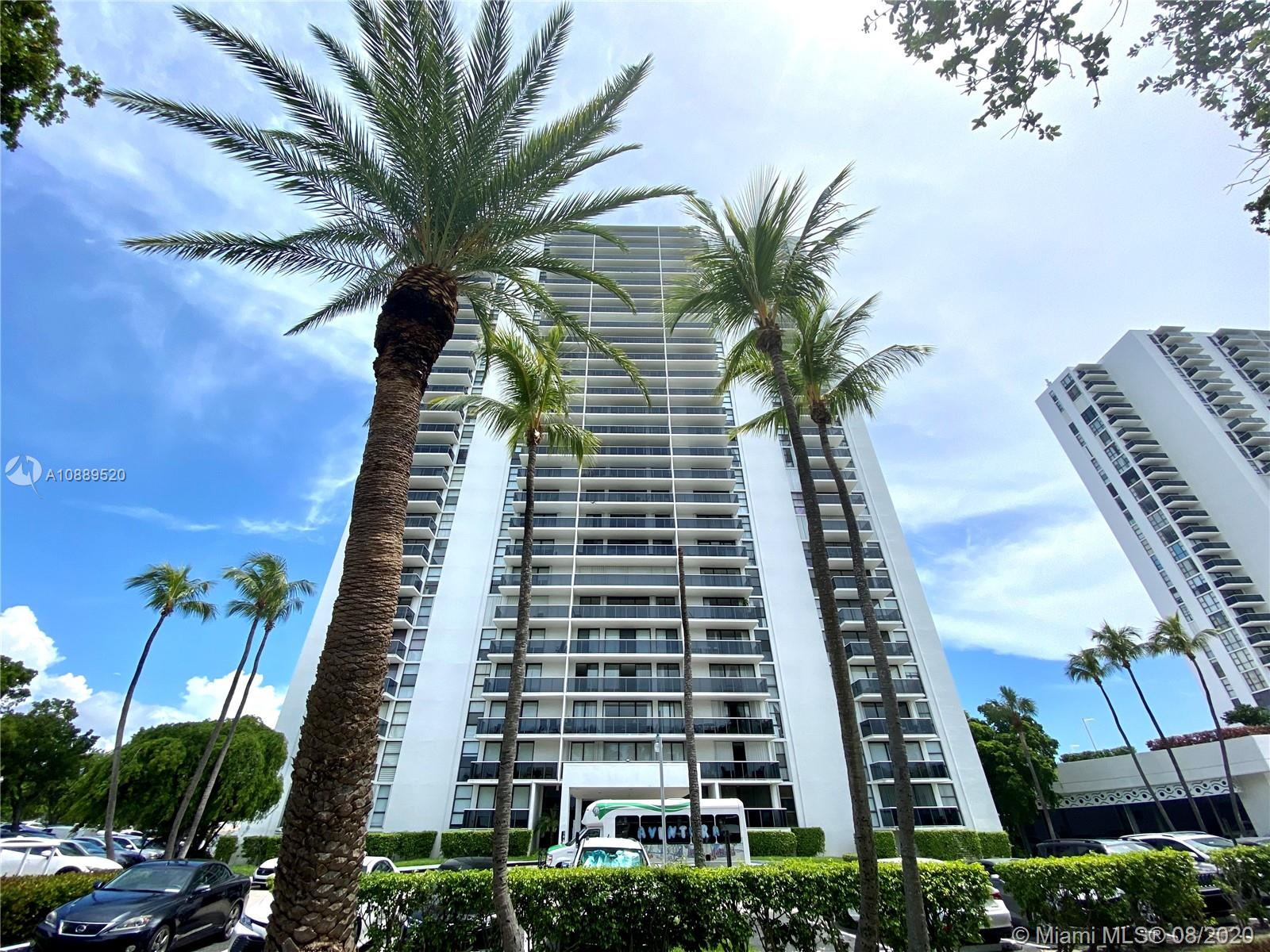 3625 N Country Club Dr #210 For Sale A10889520, FL