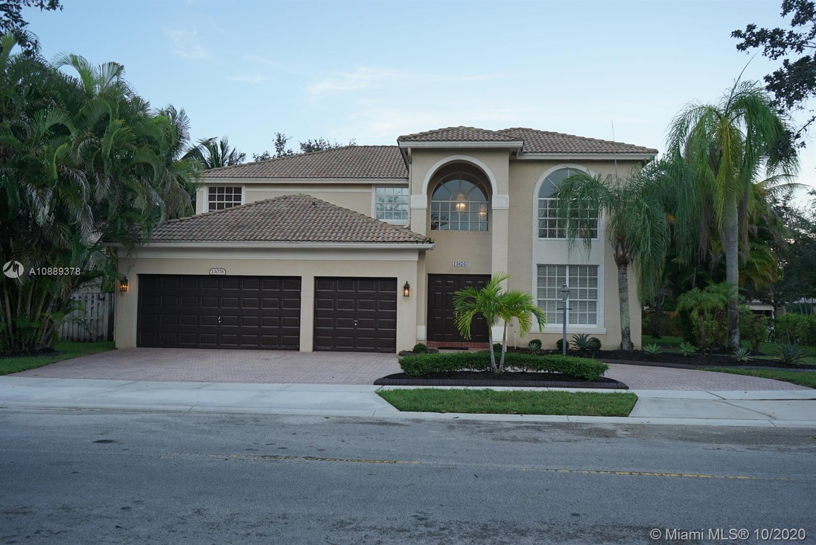 13076 NW 14th St  For Sale A10889378, FL