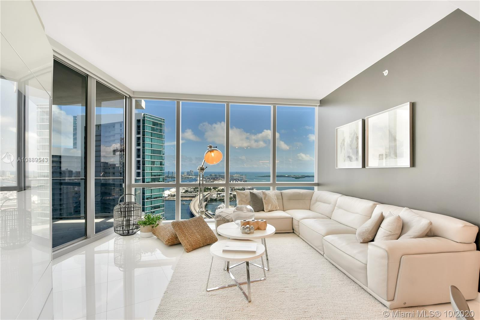 851 NE 1st Ave #4409 For Sale A10889543, FL