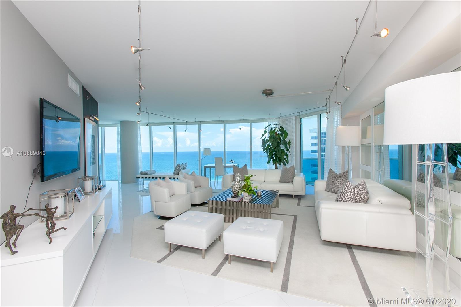 2711 S Ocean Dr #1505 For Sale A10889040, FL