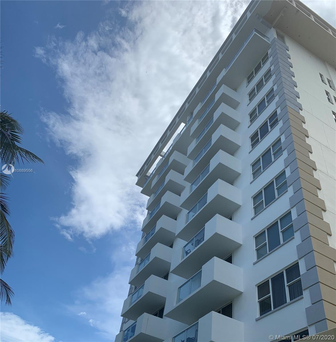 9195  Collins Ave #506 For Sale A10889556, FL
