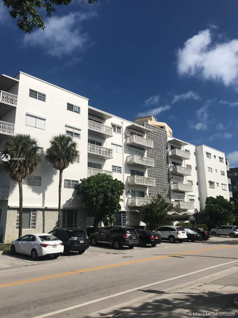 Reduced !!!Reduced!!!Great 2 bedrooms 2 baths, terrazzo floors, great view, building offers pool, party room, large storage. As per condo docs max 4 people in a 2 bedroom unit. No pets.