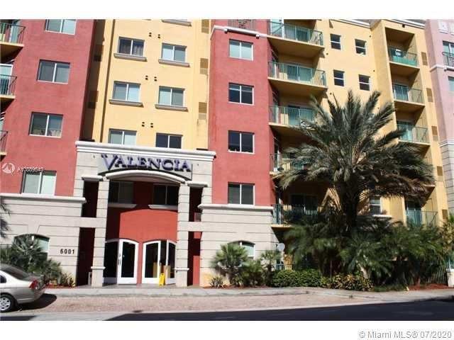 6001 SW 70th St #315 For Sale A10889643, FL