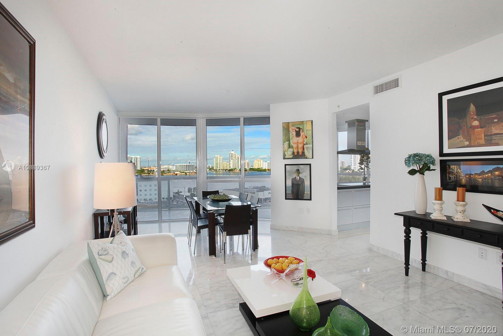 18201  Collins Ave #1201 For Sale A10889367, FL