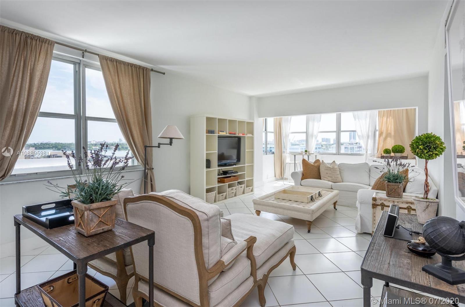 3  Island Ave #8C For Sale A10889598, FL