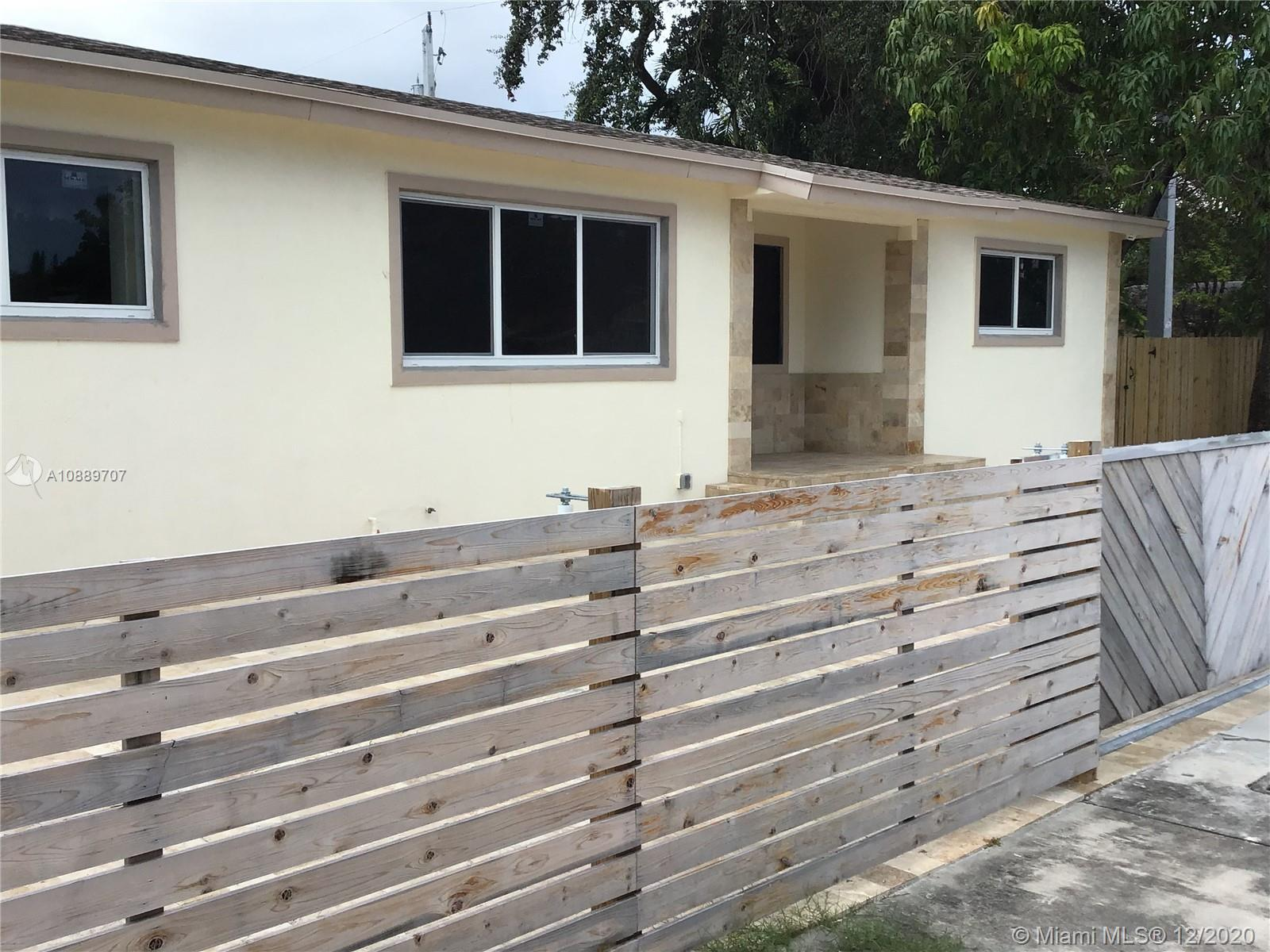 6438 NW 11th Ave  For Sale A10889707, FL