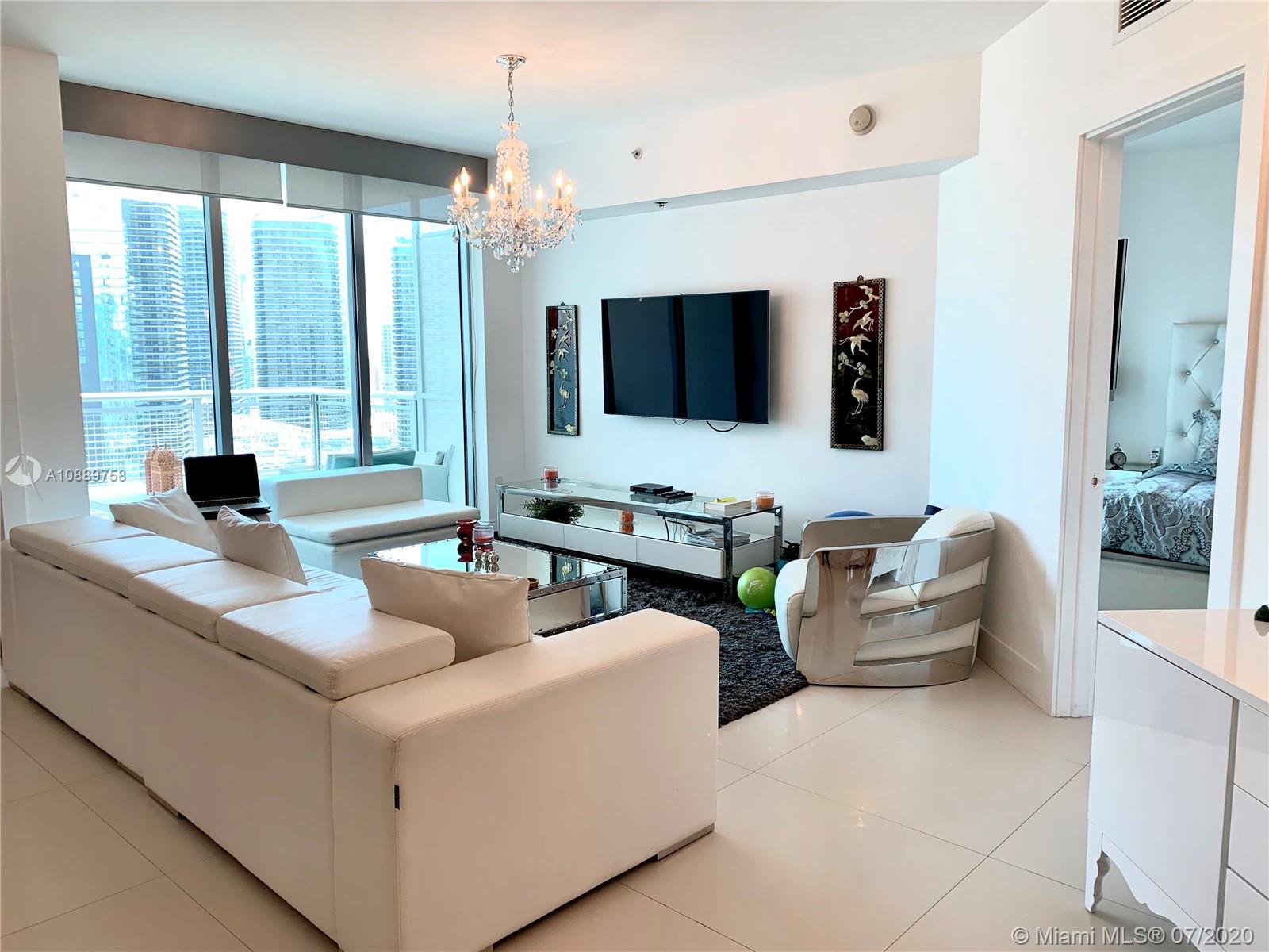 350 S Miami Ave #3404 For Sale A10889758, FL