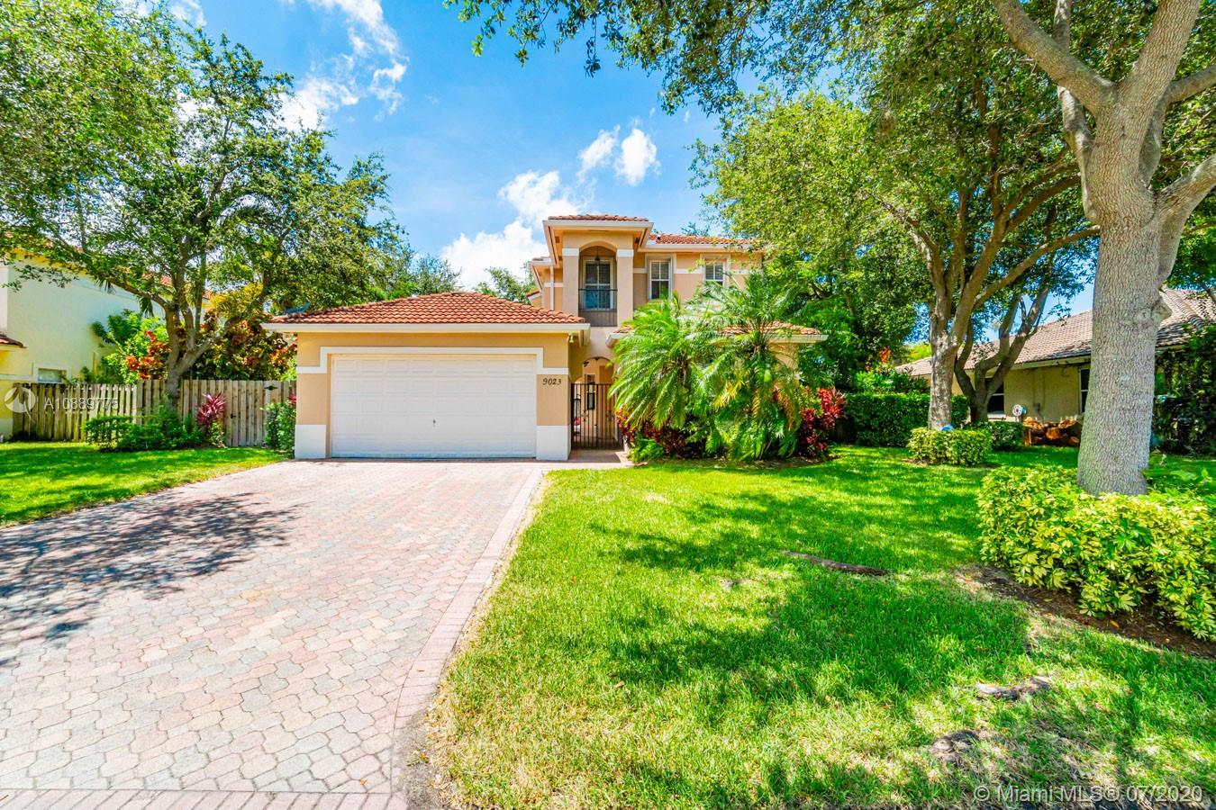 9023 SW 163rd Ter  For Sale A10889775, FL