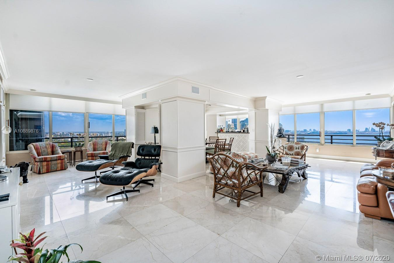 2333  Brickell Ave #PH201 For Sale A10889876, FL