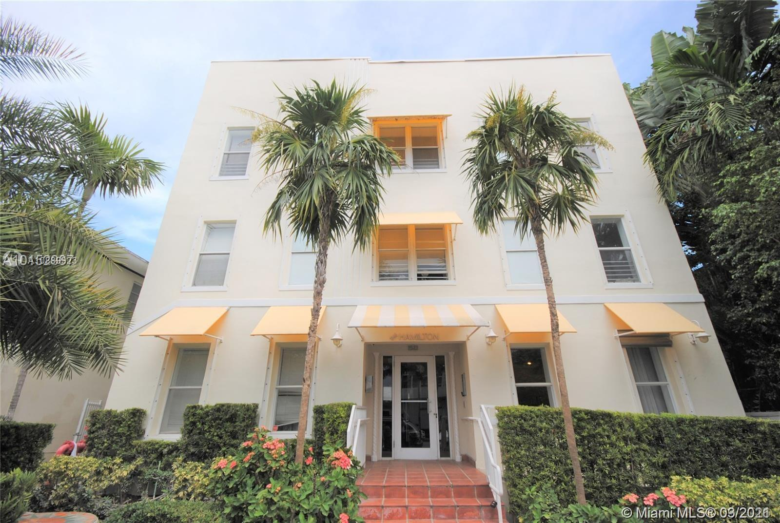 1521  Lenox Ave #209 For Sale A10889923, FL