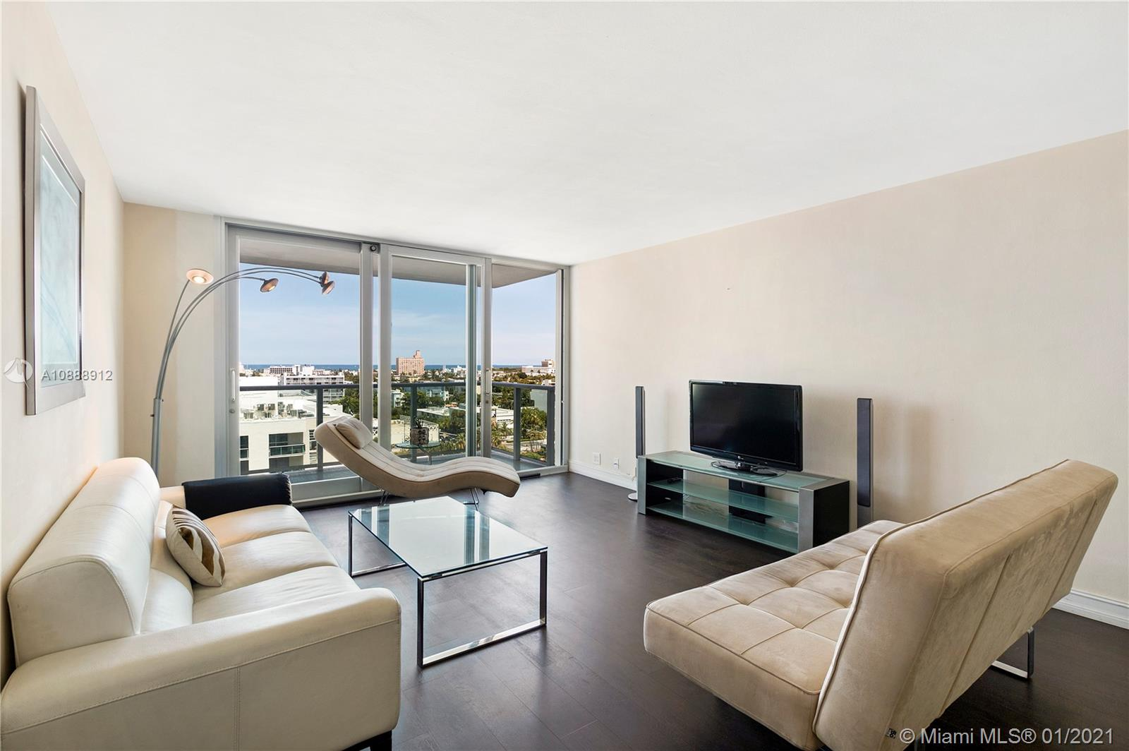 1000  West Ave #1108 For Sale A10888912, FL