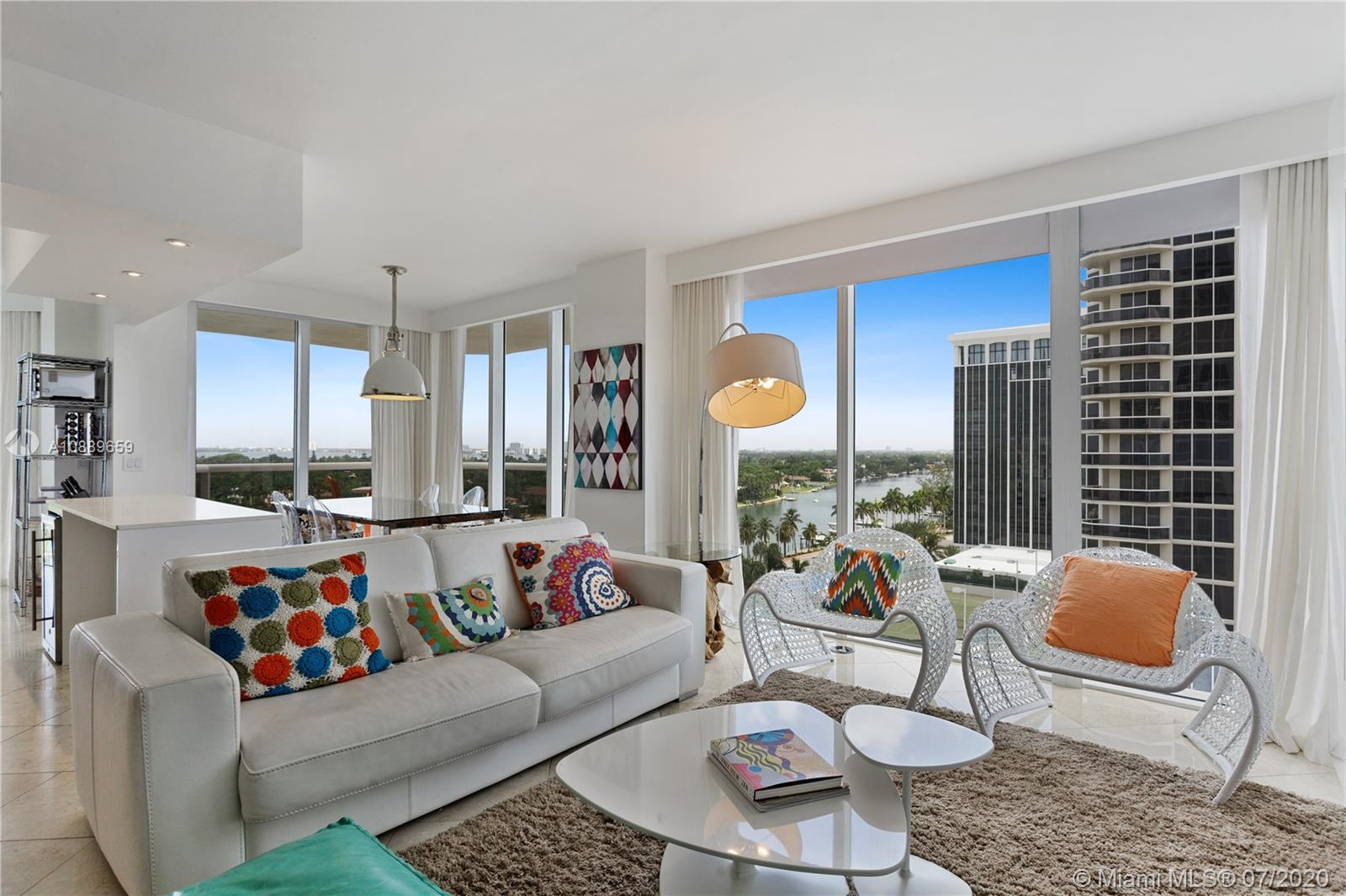 4775  Collins Ave #1107 For Sale A10889659, FL