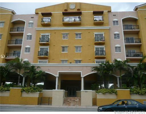 5271 SW 8th St #502 For Sale A10885329, FL