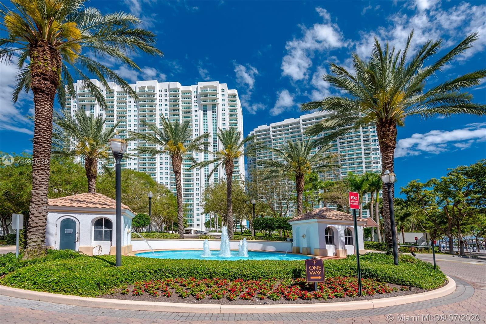 3201 NE 183rd St #2405 For Sale A10890120, FL