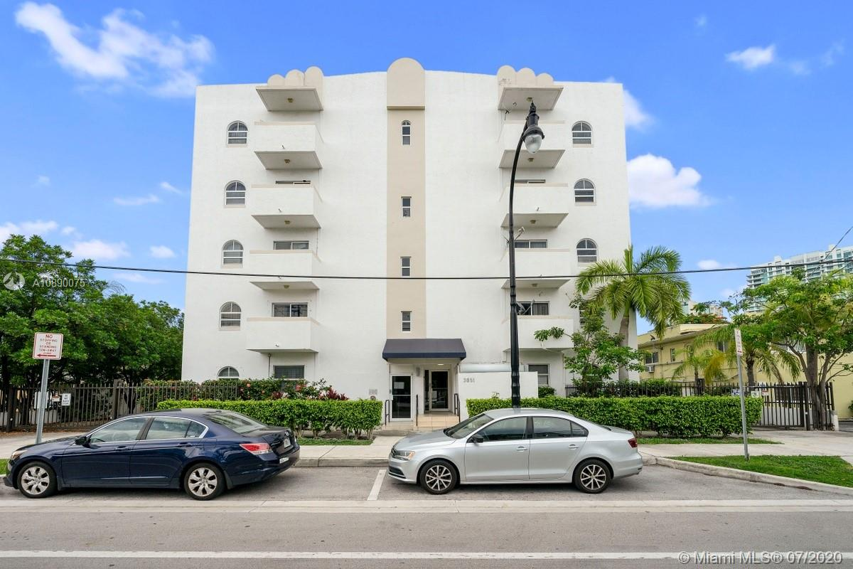 3051 SW 27th Ave #404 For Sale A10890075, FL
