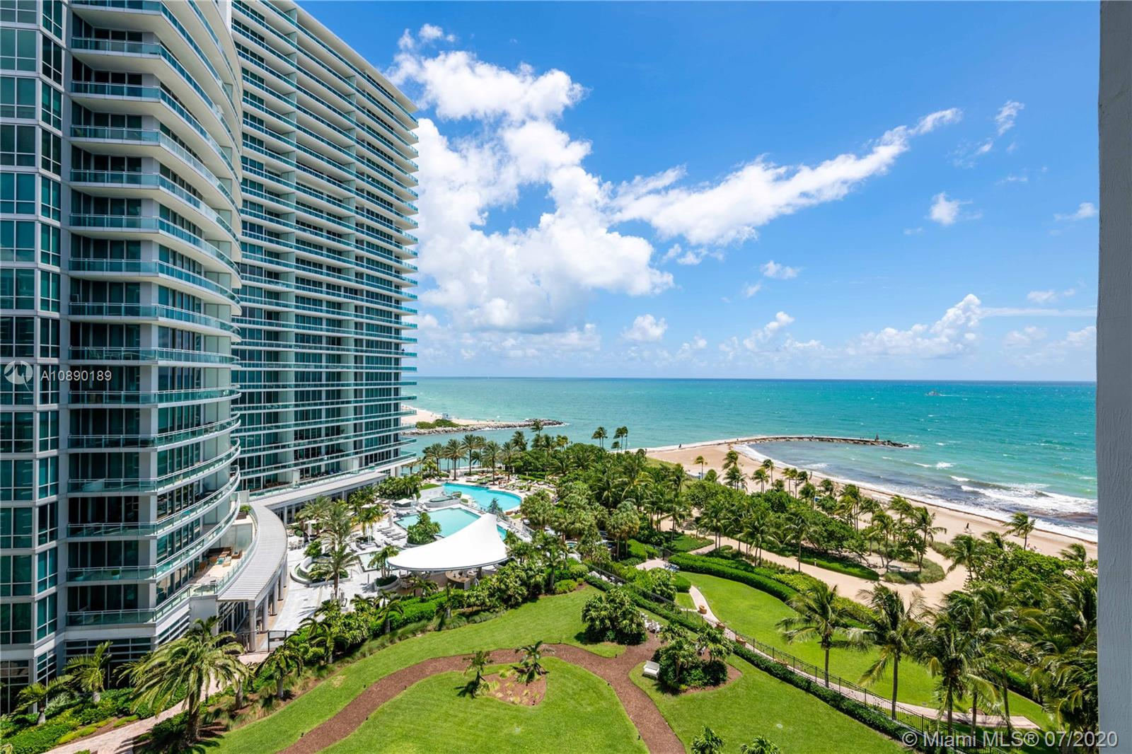 10275  collins ave #1006 For Sale A10890189, FL