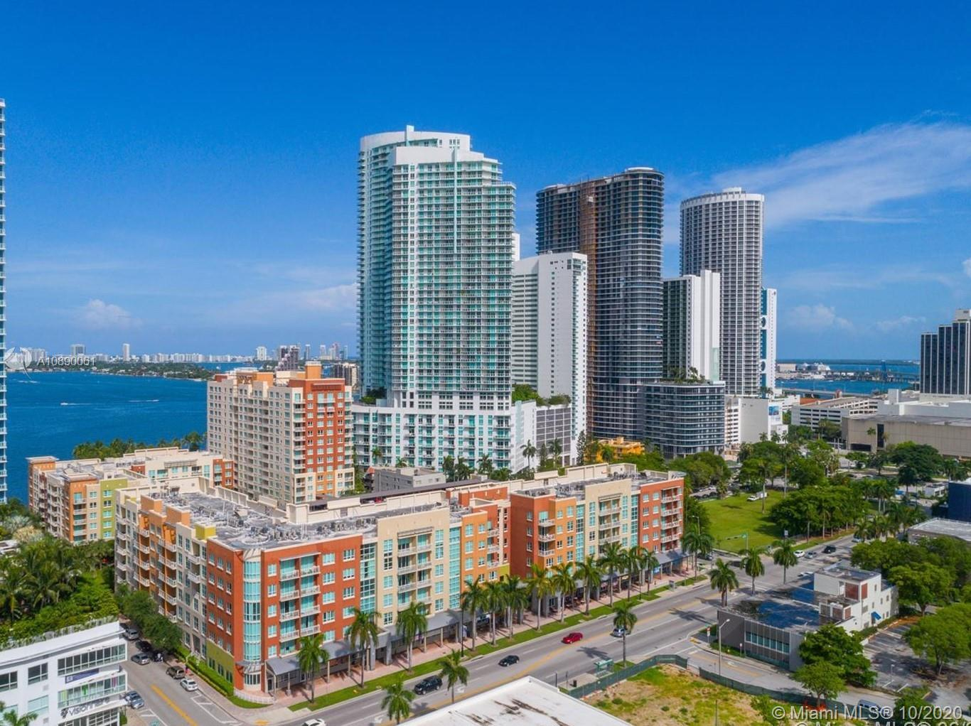 2001  Biscayne Blvd #2615 For Sale A10890061, FL