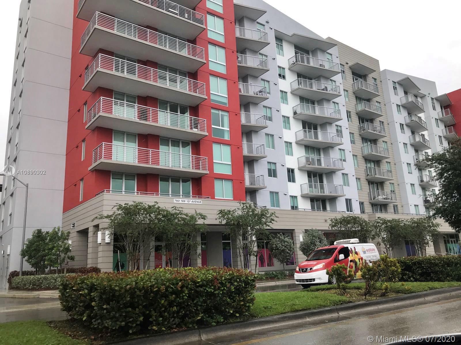 7875 NW 107TH AVE #211-4 For Sale A10890302, FL