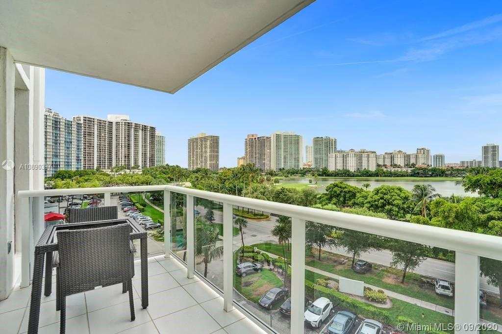 3625 N Country Club Dr #604-3 For Sale A10890337, FL
