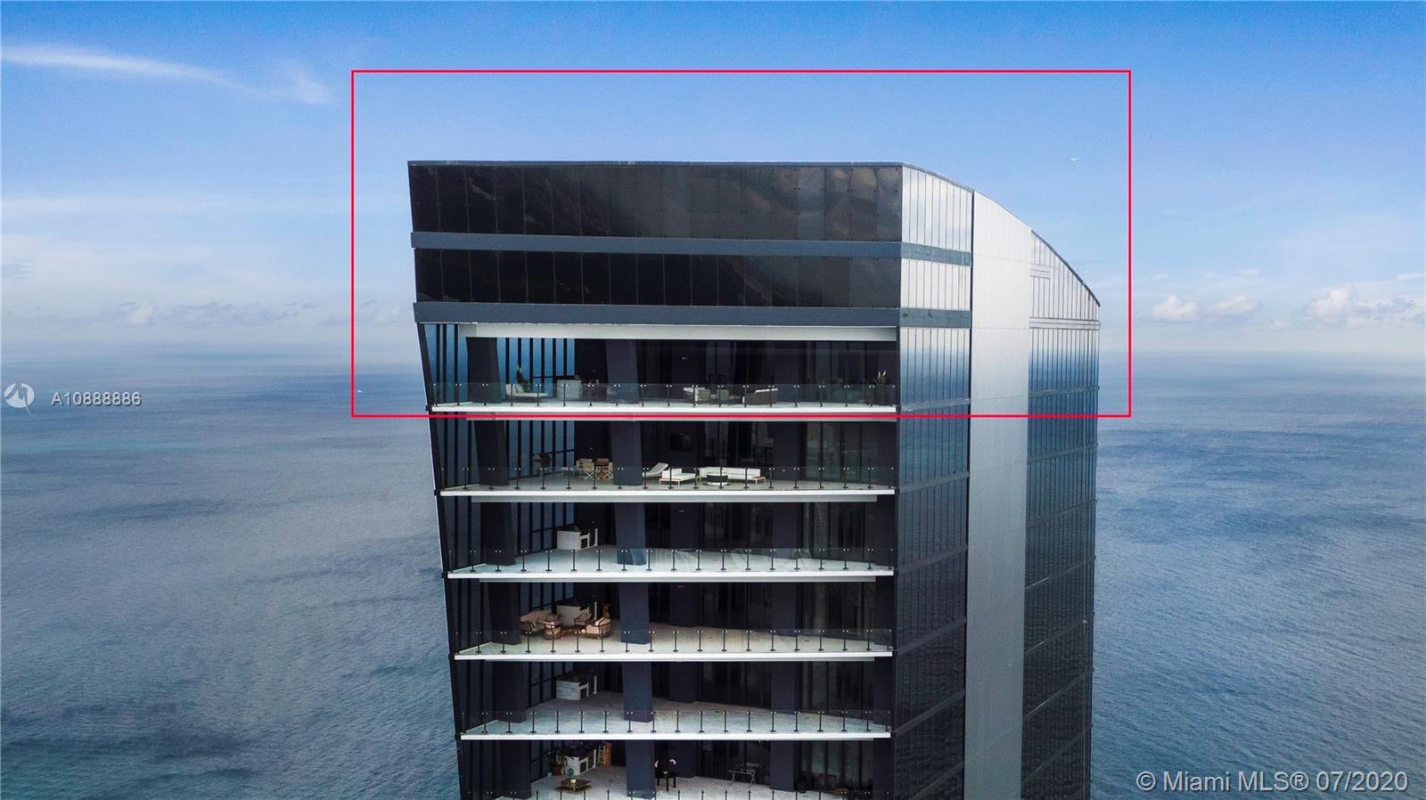 17141  Collins Ave #UPH For Sale A10888886, FL