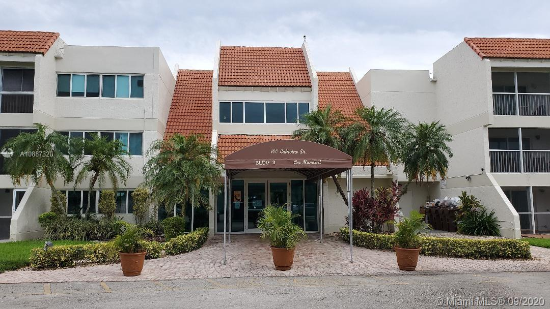 100  Lakeview Dr #304 For Sale A10887320, FL