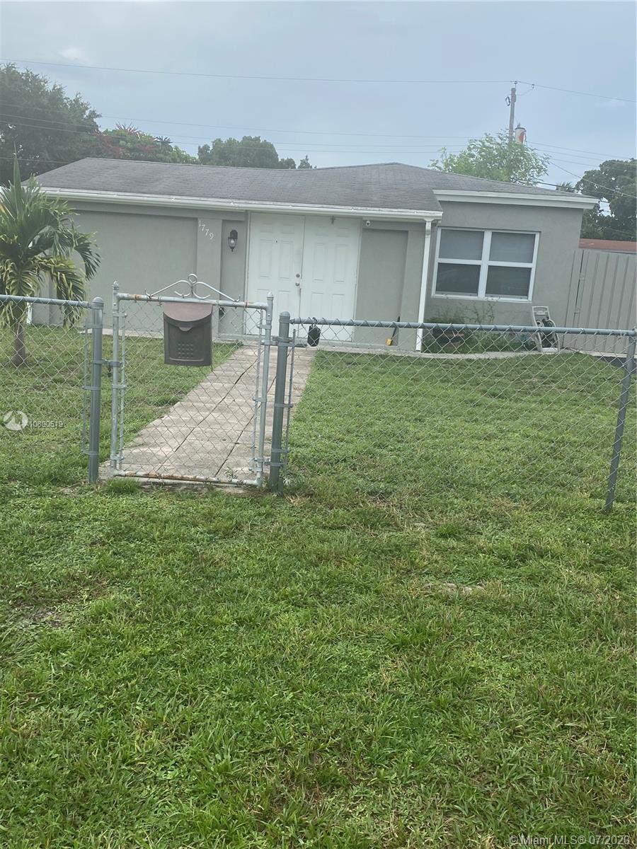 1779 NE 175th St  For Sale A10890519, FL
