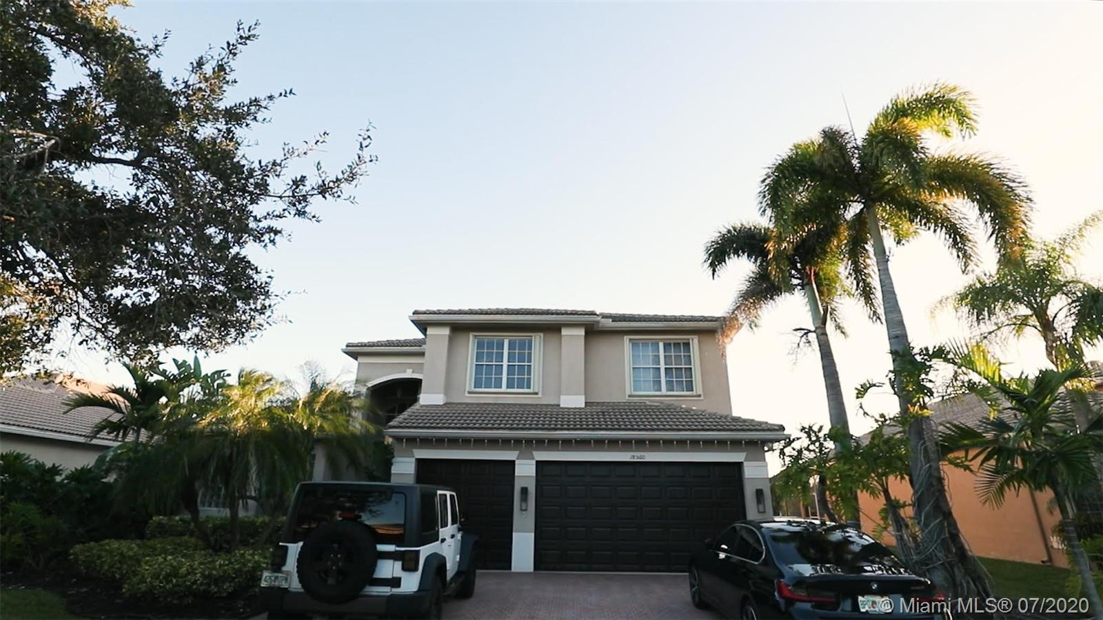 18560 SW 44th St  For Sale A10890538, FL