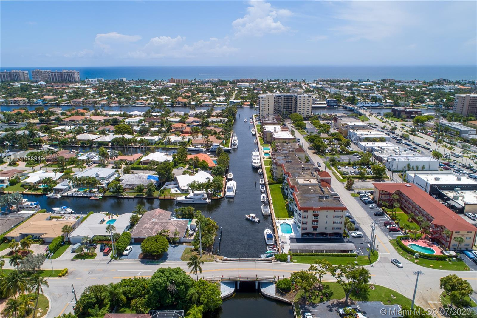 5100  Bayview Dr #505 For Sale A10889494, FL