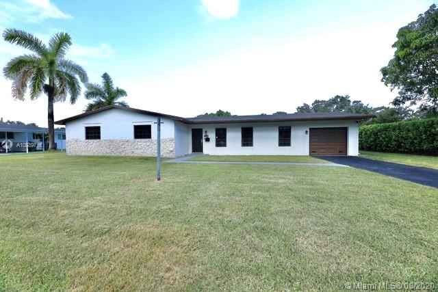 15735 SW 89th Ave  For Sale A10889716, FL
